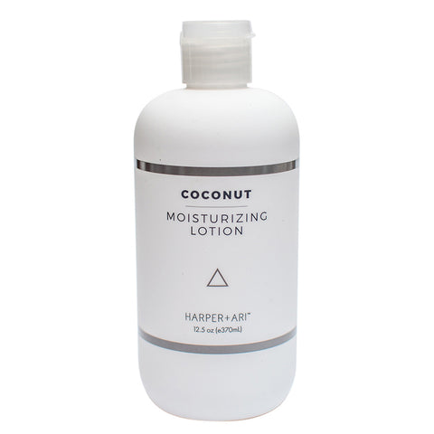 Harper + Ari - Coconut Moisturizing Lotion