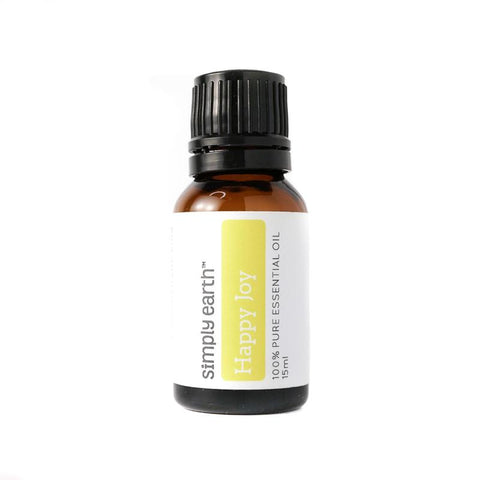Simply Earth - Happy Joy Oil Blend