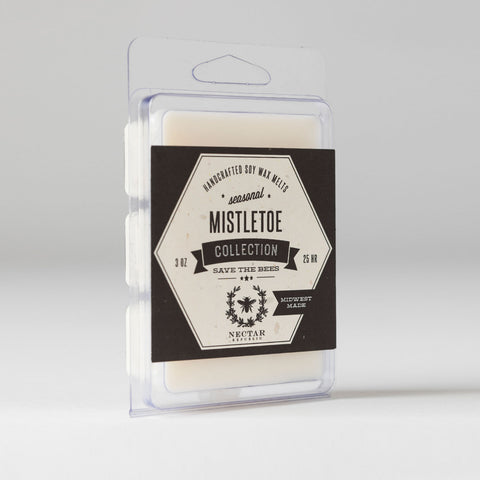 Nectar Republic - Mistletoe : Wax Melt