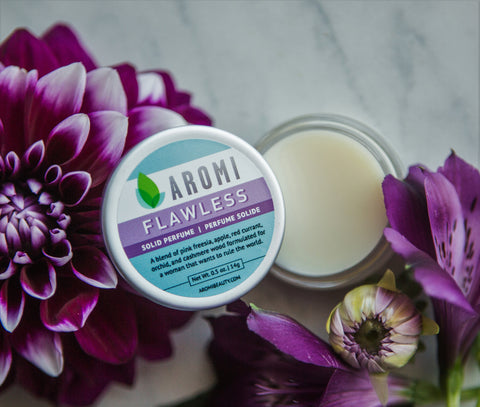 Aromi - Flawless Solid Perfume