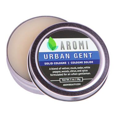 Aromi - Urban Gent Solid Cologne
