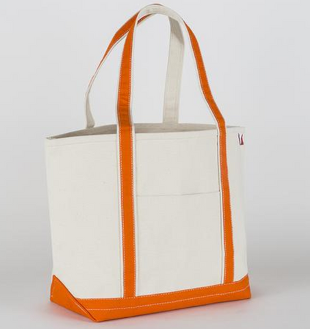Shorebags.com - Medium Classic Boat Totes