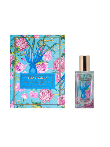 Tokyomilk 'Neptune & The Mermaid' - 20,000 Flowers Under the Sea Eau De Parfum