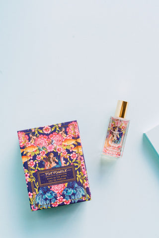 Tokyomilk 'Neptune & The Mermaid' - Song of the Siren Eau De Parfum