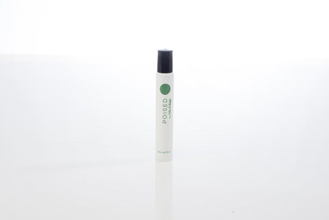 Mixologie - Poised Clean Breeze Blendable Perfume Rollerball