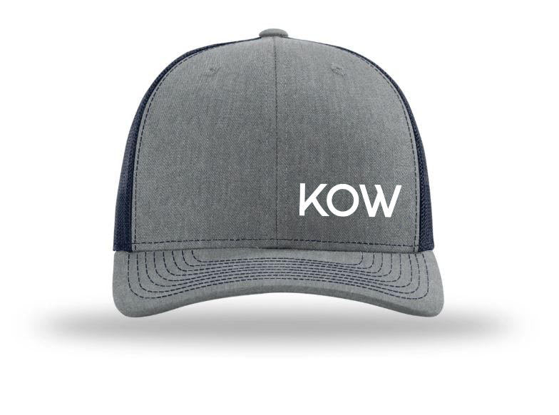KOW Richardson 112 Hat - Original