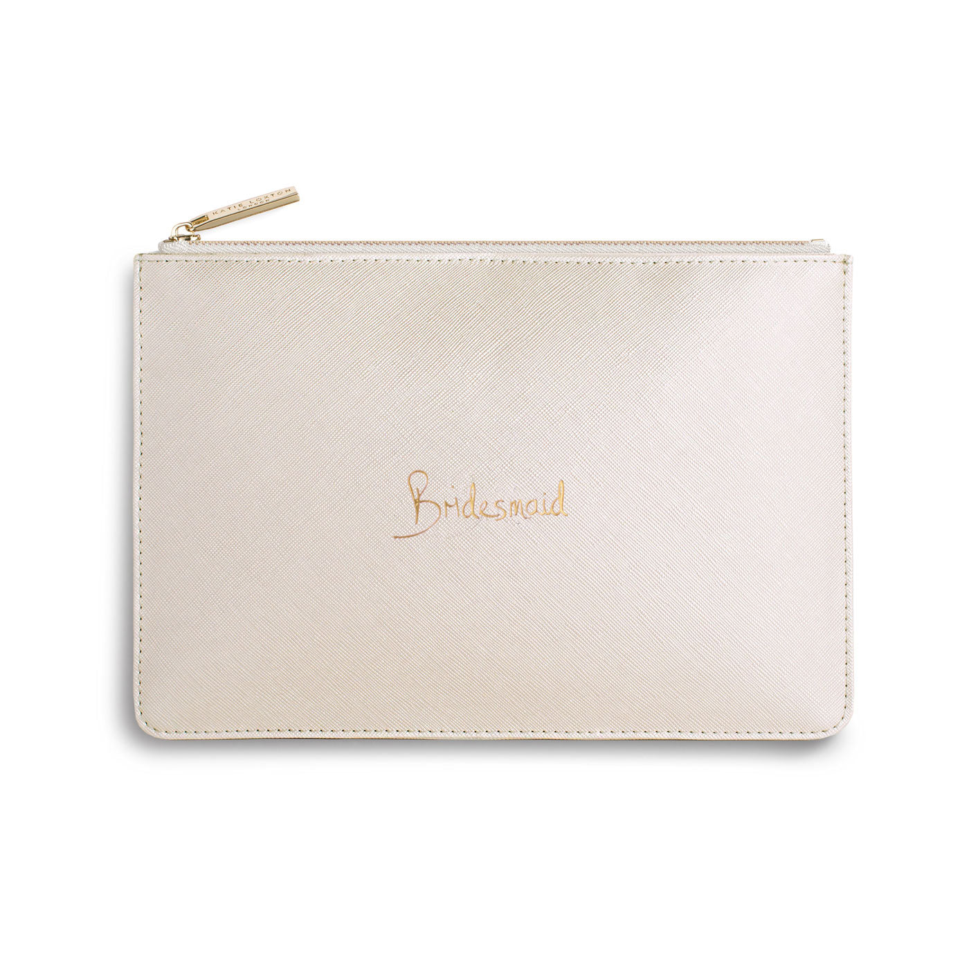 Bridesmaid Perfect Pouch