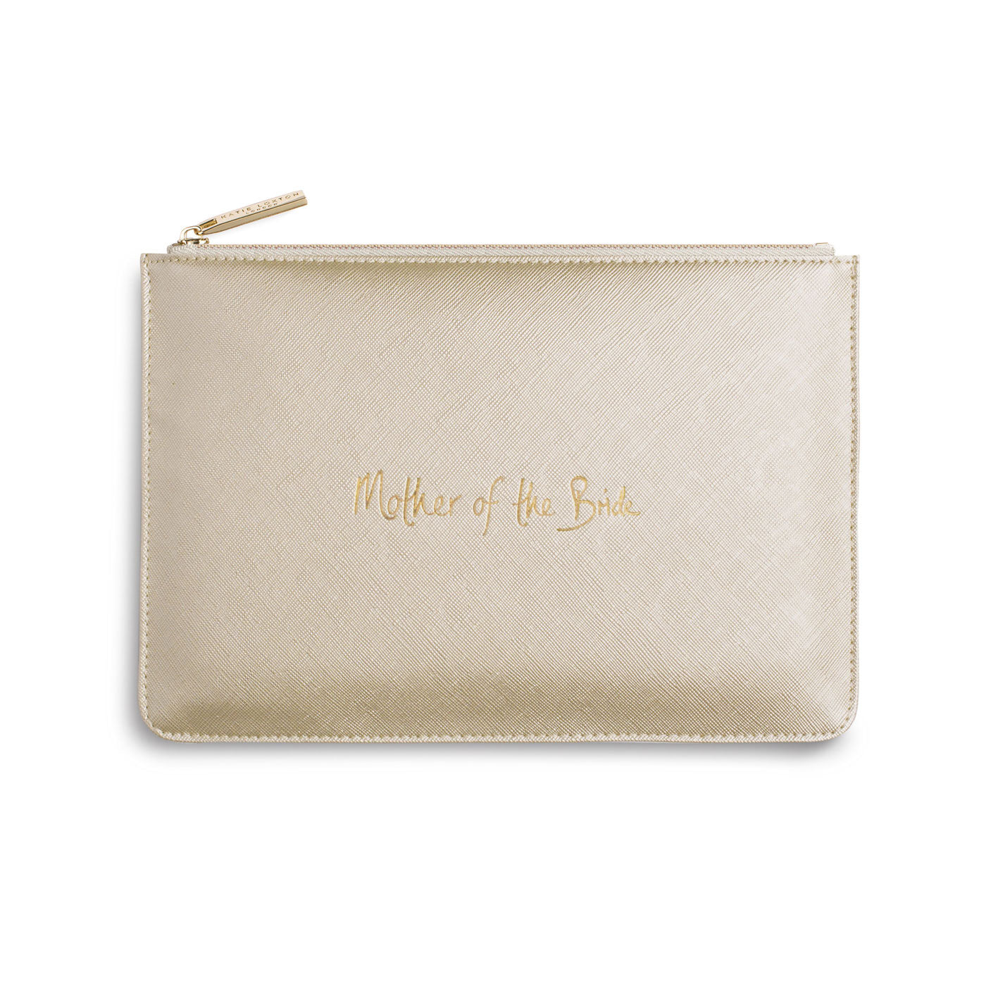 Mother of the Bride Perfect Pouch