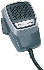 Mikrofon Midland T059 mit 4 Pin - truck-shopping.it