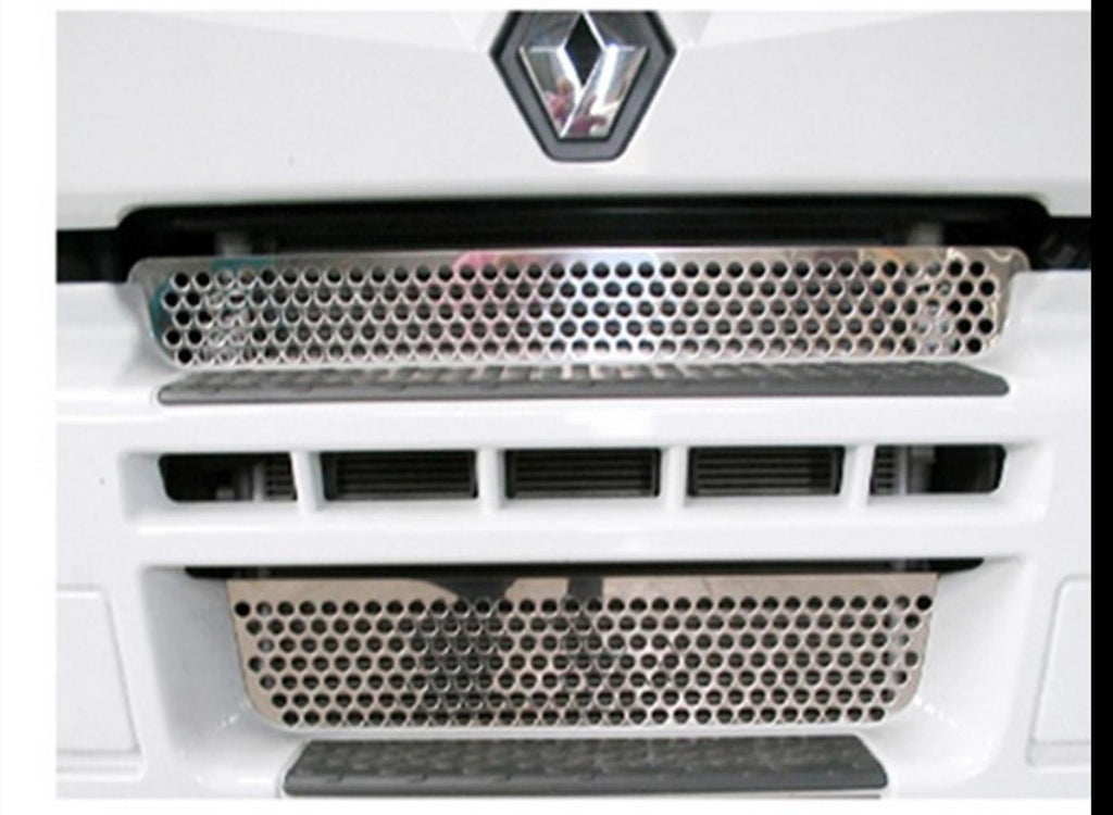 "Frontgrill ""Wabenmuster"" - truck-shopping.it"