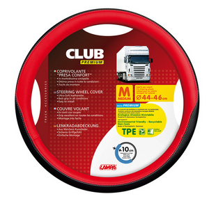 Coprivolante Club Premium M 44-46 cm - truck-shopping.it