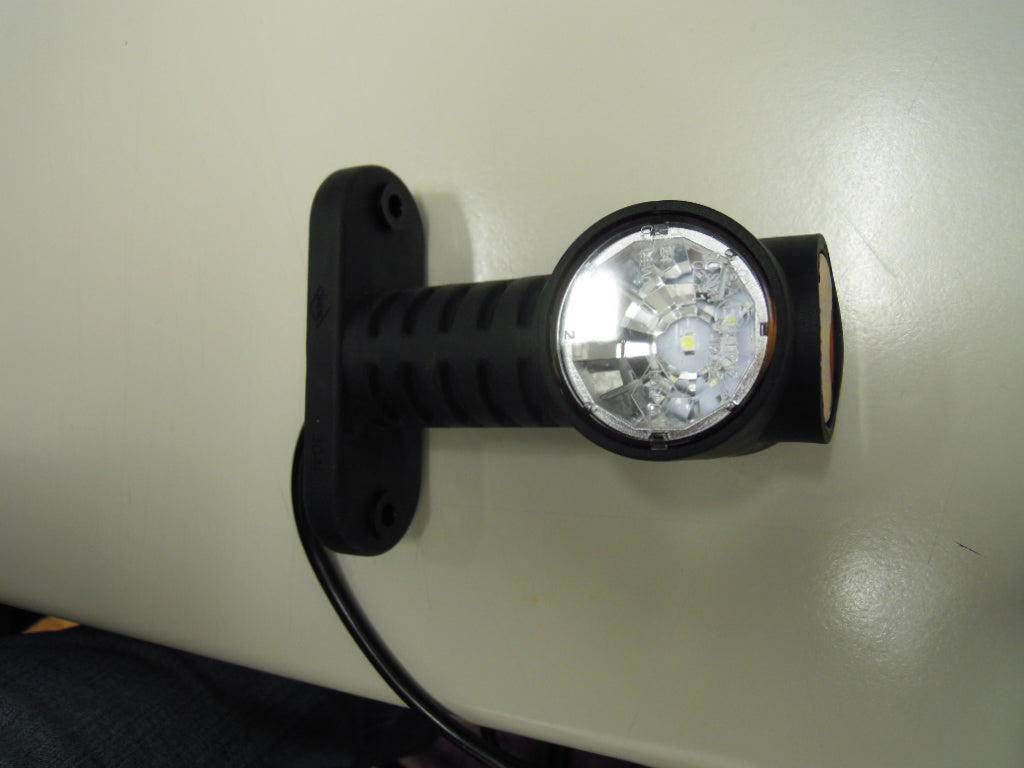 LUCE STELLA 12 / 24 V LED Light - truck-shopping.it