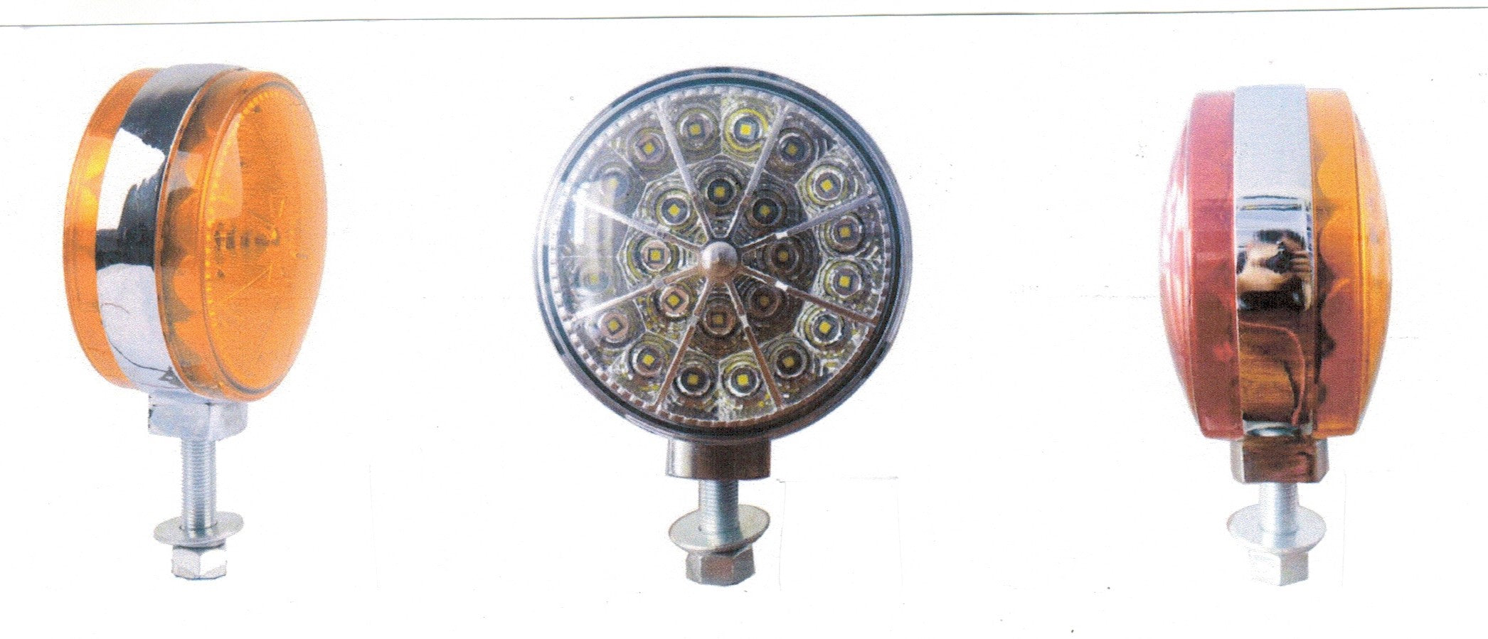 Spanish Light 48 SMD Led - truck-shopping.it