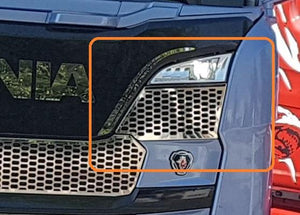 Honeycomb Grille - truck-shopping.it