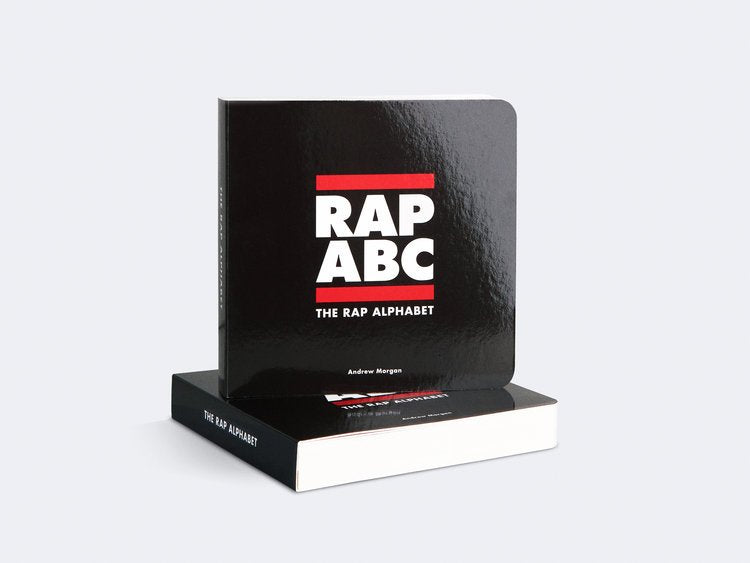 RAP ABC BOOK