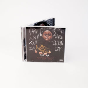 "SHA HEF ""Out The Mud"" CD"