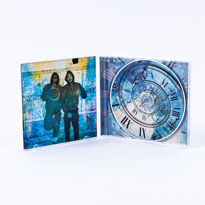 "V DON & DARK LO ""Timeless"" CD"