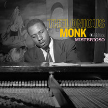"Load image into Gallery viewer, THELONIOUS MONK ""Misterioso"" VINYL LP"
