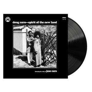 "DOUG CARN ""Spirit of the New Land"" VINYL LP"