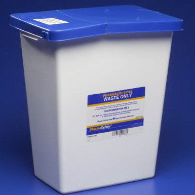 Pharmaceutical Waste Containers