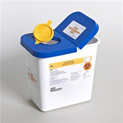 Covidien - 2 Gallon PharmaSafety™ - Pharmaceutical Waste Container