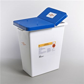 Covidien - 8 Gallon PharmaSafety - Pharmaceutical Waste Container