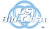 US Bio-Clean logo