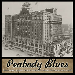 Peabody Blues : VARIOUS ARTISTS : CD