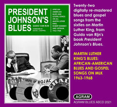 President Johnson's Blues: Vol 2