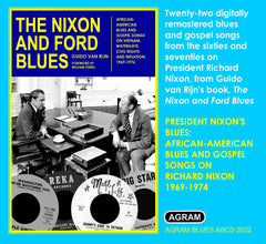 The Nixon and Ford Blues: Vol 1