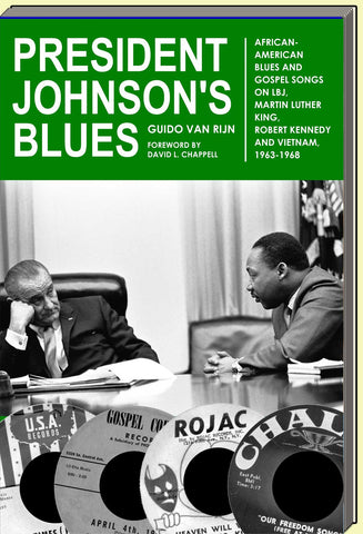 President Johnson&#8203's Blues