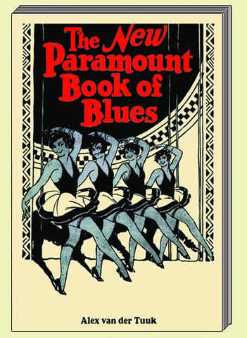 The New Paramount Book Of Blues