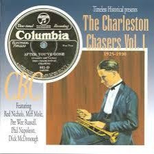 The Charleston Chasers Vol.1  1925-1930