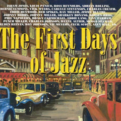 The First days Of Jazz