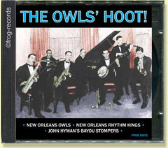 New Orleans Owls - The Owls' Hoot