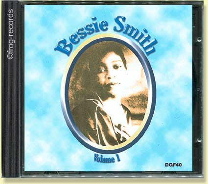 Bessie Smith Volume 1