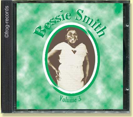 Bessie Smith Volume 3