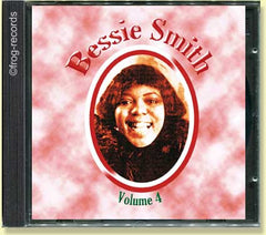 Bessie Smith Volume 4