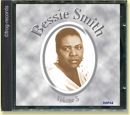 Bessie Smith Volume 5