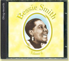 Bessie Smith Volume 6