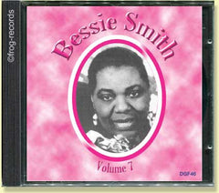 Bessie Smith Volume 7