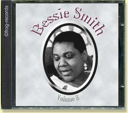 Bessie Smith Volume 8
