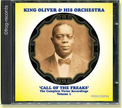 King Oliver & his Orchestra 1