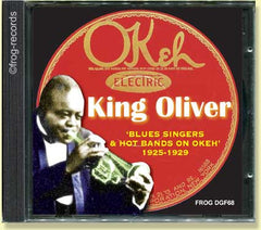 King Oliver Blues Singers & Orchestra