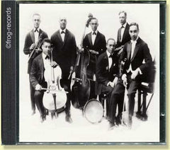 Rare & Hot Black Bands 1923-1930: Stop & Listen!