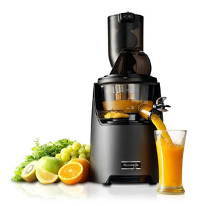 Product Feature: Kuvings EVO820 Whole Slow Juicer