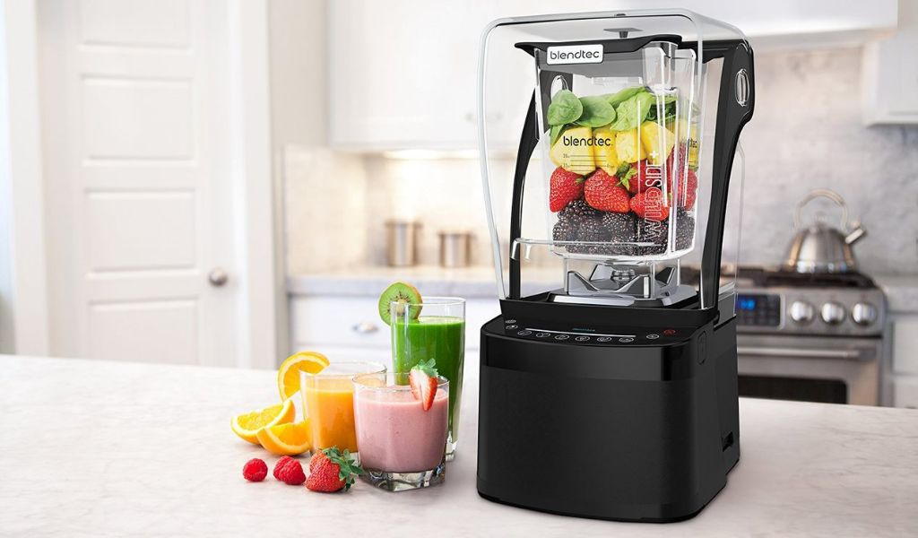 Product Feature: Blendtec Professional 800