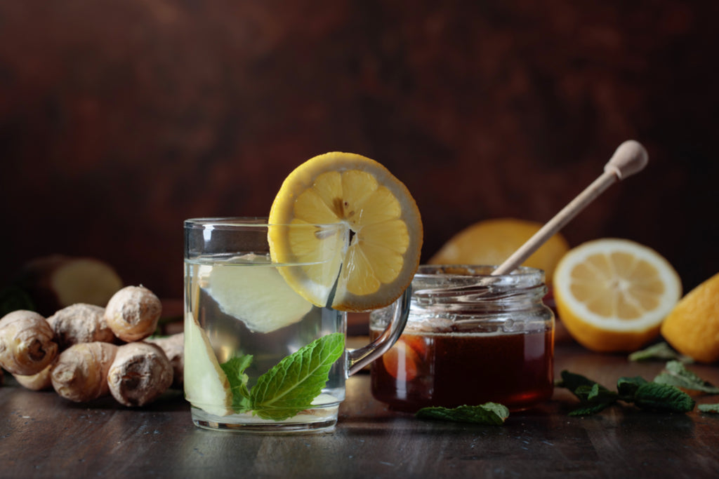 7 Best Natural Cold Remedies