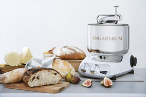 Product Feature: The Ankarsrum Kitchen Mixer