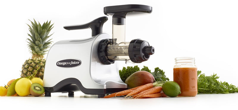 The 5 Raw Food Kitchen Tools You Absolutely Need
